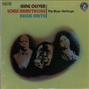 Click here for more info about 'King Oliver - The Blues Heritage'