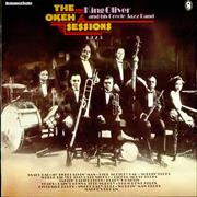 Click here for more info about 'King Oliver - The Okeh Sessions'