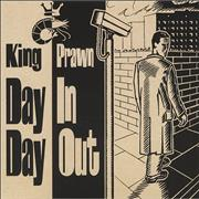 Click here for more info about 'King Prawn - Day In Day Out'