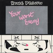 Click here for more info about 'King Prawn - Your Worst Enemy'