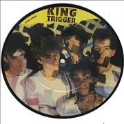 Click here for more info about 'King Trigger - River'