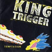 Click here for more info about 'King Trigger - Temptation'