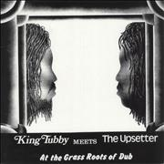 Click here for more info about 'King Tubby - At The Grass Roots Of Dub'