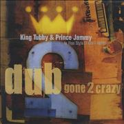 Click here for more info about 'King Tubby - Dub Gone 2 Crazy'