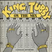 Click here for more info about 'King Tubby - King Tubby On The Mix'