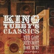 Click here for more info about 'King Tubby - King Tubby's Classic Chapter 1: The Lost Midnight Rock Dubs '