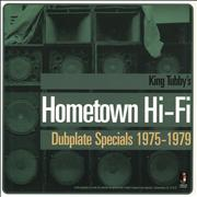 Click here for more info about 'King Tubby - King Tubby's Hometown Hi-Fi (Dubplate Specials 1975-1979)'