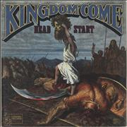 Click here for more info about 'Kingdom Come (70s) - Head Start'