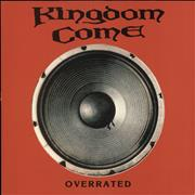 Click here for more info about 'Kingdom Come (80s) - Kingdom Come'