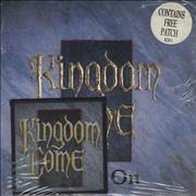 Click here for more info about 'Kingdom Come - Get It On + patch'