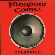 Click here for more info about 'Kingdom Come (80s) - Overrated'