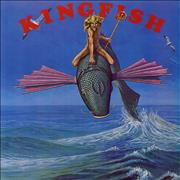 Click here for more info about 'Kingfish - Kingfish'
