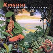 Click here for more info about 'Kingfish - Sundown On The Forest'