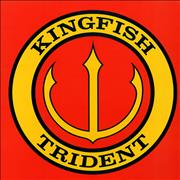 Click here for more info about 'Kingfish - Trident'