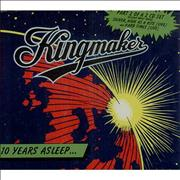 Click here for more info about 'Kingmaker - 10 Years Asleep'