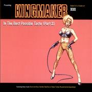 Click here for more info about 'Kingmaker - In The Best Possible Taste (Part 2)'