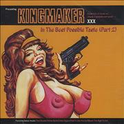 Click here for more info about 'Kingmaker - In The Best Possible Taste (Part 2) - Complete'