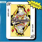 Click here for more info about 'Kingmaker - Queen Anne - Limited Edition'