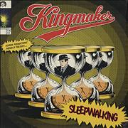 Click here for more info about 'Kingmaker - Sleepwalking'