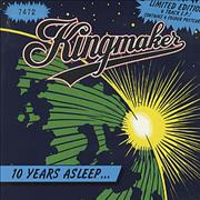 Click here for more info about 'Kingmaker - Ten Years Asleep'