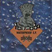 Click here for more info about 'Kingmaker - Waterproof EP'