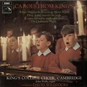 Click here for more info about 'King's College Choir - Carols From King's'