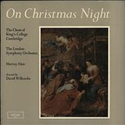 Click here for more info about 'King's College Choir - On Christmas Night'