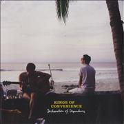 Click here for more info about 'Kings Of Convenience - Declaration Of Dependence'