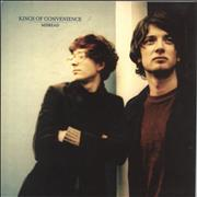 Click here for more info about 'Kings Of Convenience - Misread'