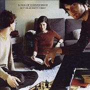 Click here for more info about 'Kings Of Convenience - Riot On An Empty Street'
