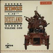 Click here for more info about 'Kings Of Dixieland - Kings Of Dixieland Vol. 1'