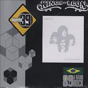 Click here for more info about 'Kings Of Leon - Agente 89'