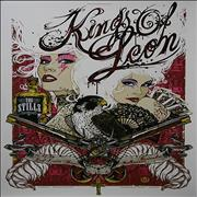 Click here for more info about 'Kings Of Leon - Australian Tour Poster [Melbourne 2]'