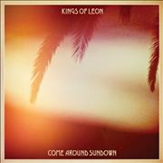 Click here for more info about 'Kings Of Leon - Come Around Sundown'