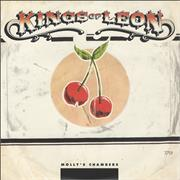 Click here for more info about 'Kings Of Leon - Molly's Chamber'