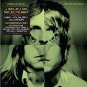 Click here for more info about 'Kings Of Leon - Only By The Night - UK Tour Edition'
