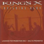 Click here for more info about 'King's X - Building Blox'