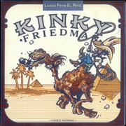Click here for more info about 'Kinky Friedman - Lasso From El Paso'