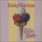 Click here for more info about 'Kinky Machine - Cut It Down'