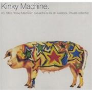 Click here for more info about 'Kinky Machine - Kinky Machine'