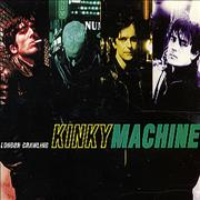 Click here for more info about 'Kinky Machine - London Crawling'