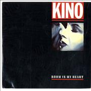 Click here for more info about 'Kino - Room In My Heart'