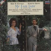 Click here for more info about 'Kiri Te Kanawa - My Fair Lady'