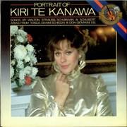 Click here for more info about 'Kiri Te Kanawa - Portrait of Kiri Te Kanawa'