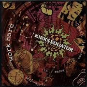 Click here for more info about 'Kirks Equator - Work Hard'