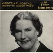 Click here for more info about 'Kirsten Flagstad - Beethoven • Wagner • Weber'