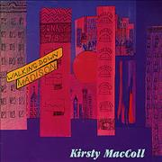 Click here for more info about 'Kirsty MacColl - Walking Down Madison'