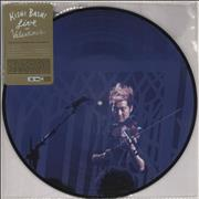 Click here for more info about 'Kishi Bashi - Live On Valentine's + DVD - Numbered'
