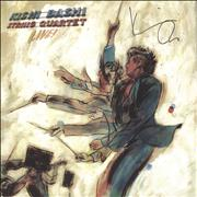 Click here for more info about 'Kishi Bashi - String Quartet Live! - Coloured Vinyl + Autographed'