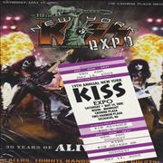 Click here for more info about 'Kiss - 19th Annual Expo'